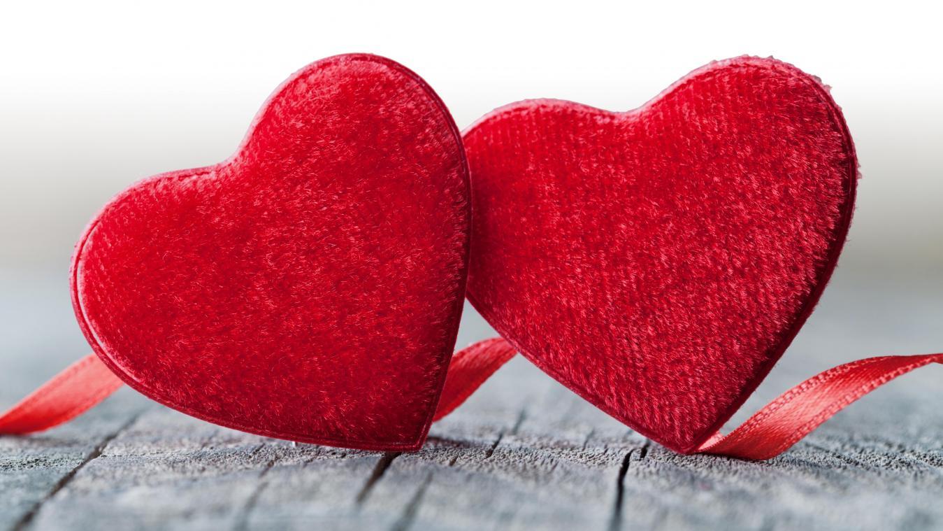 saint valentin : entrepreneur
